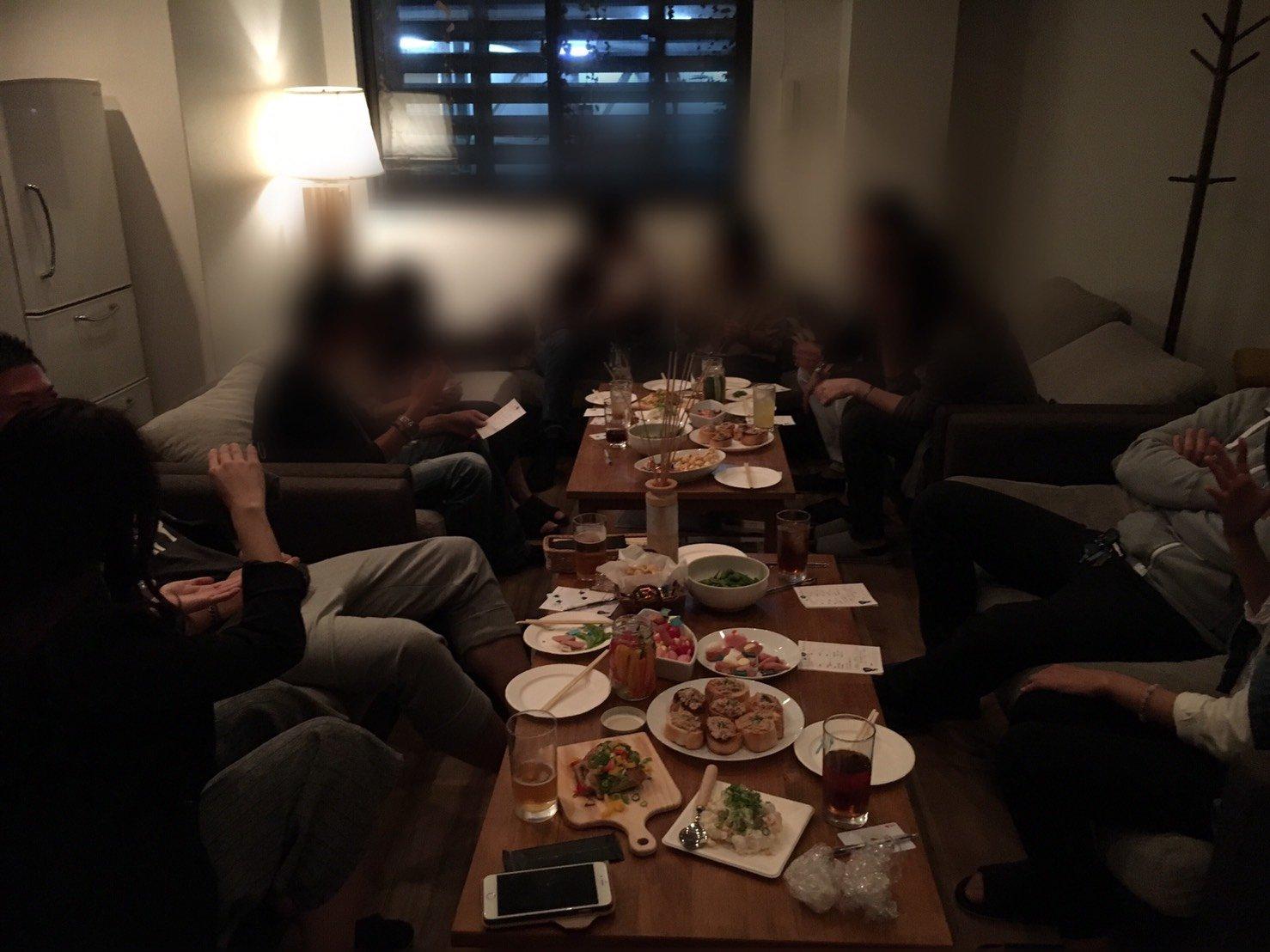 イベント報告|岡山の出会い・恋活ならgringrin(グリングリン)
